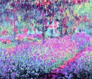 """Follow the link attached to this image and read my review of """"Monet (or the Triumph of Impressionism)"""", but Daniel Wildenstein.  Be sure to 'like', share and leave a comment."""