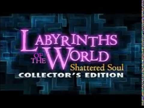 Download for PC: http://www.bigfishgames.com/download-games/27563/labyrinths-of-the-world-shattered-soul-ce/index.html?channel=affiliates&identifier=af5dc3355635 Labyrinths of the World: Shattered Soul Collector's Edition PC Game, Hidden Object Games. Travel through the worlds and save Margaret. Margaret's soul has been broken into fragments and strewn across multiple worlds. Can you find them all and save her? Download Labyrinths of the World: Shattered Soul Collector's Edition game for PC!