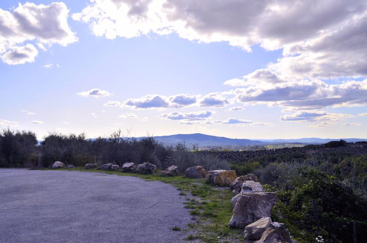 My sky...Casafrassi
