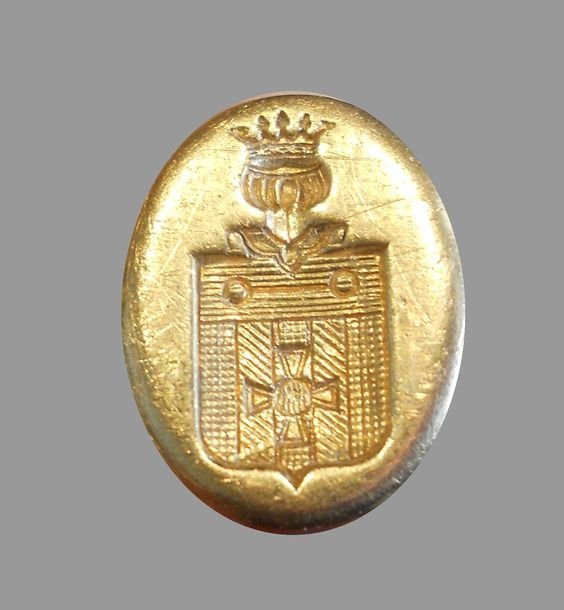 "Golden coat of arms for Circassian family ""Хьагъундэкъу"". Kabardians, Circassian orders, Circassian gold, Hagundogov, Khagundokov, Hagondokov, Hagondokoff, Hagundogoff, Hagundoko, Hagundogo, Хагундоков, Circassian heraldry, Circassian shields, Circassian coats of arms, Circassian family emblems, crest, motto, logo, Çerkes aile armaları, Çerkes kalkanı, Çerkes heraldik, Çerkes sülaleler, Çerkes sembolleri, Adyghe, Adige, Kabardey, Kabartay, les armoiries de familles tcherkesses, armorial"