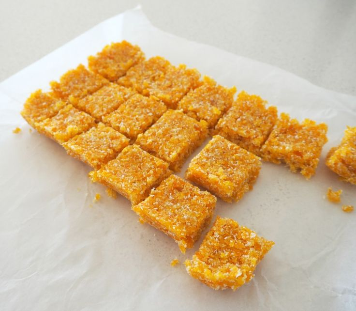 This 2 Ingredient Apricot and Coconut Slice is a great lunch box snack for the kids, is freezer friendly and it can also be made in a Thermomix.