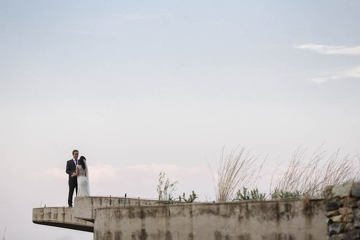 Photos of Mathys and Isabella's wedding held at Forum Homini