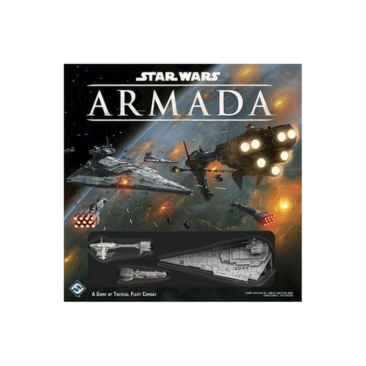Star Wars Armada Game, Board Games