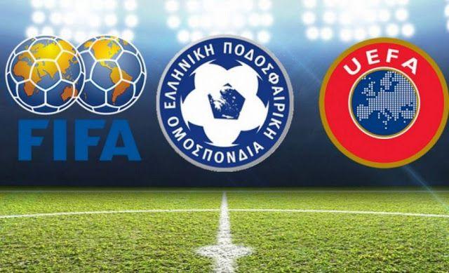 Επιστολή καταπέλτη έστειλε σε FIFA και UEFA ο Τζώρτζογλου! - Καυτές Αλήθειες