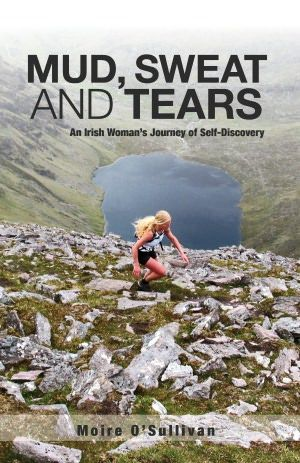 Mud, Sweat and Tears - a great book about mountain running and adventure racing