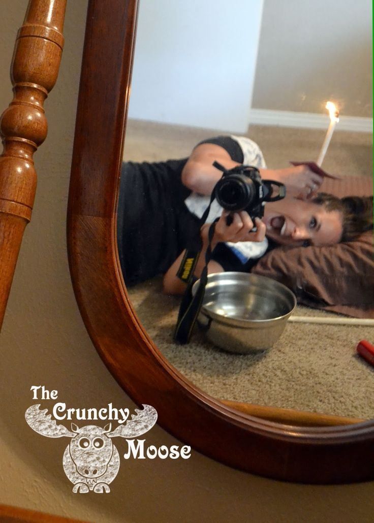 How to Use Ear Candles - learn about the ear candling process - thecrunchymoose.com