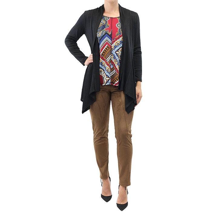 Mode Cardi | Ladies Australian Fashion & Clothing Online | Melbourne Fashion – Motto