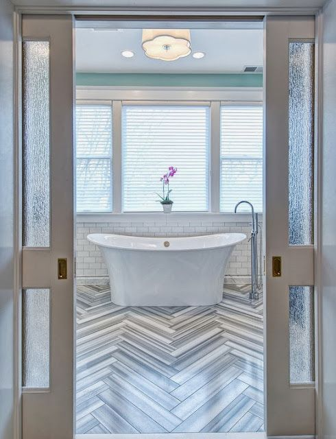 20 best images about marble white grey stripe on pinterest modern luxury bathroom mink and - Delicate apartment interior design with pale hues and movable walls ...