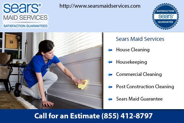 Sears Maid Searsmaid1 On Pinterest