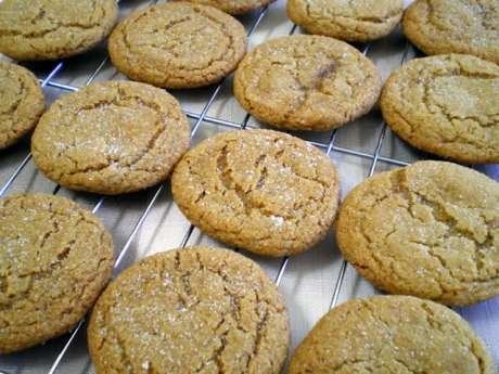 ... bacon fat gingersnaps with a hint of bourbon bacon fat gingersnaps