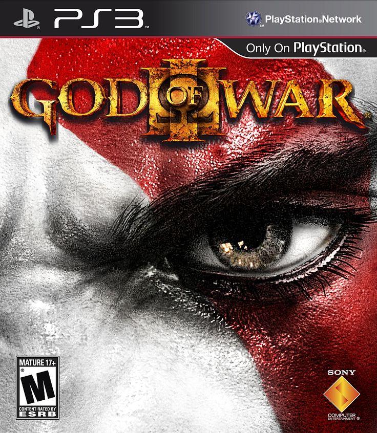 Mejores 25 im genes de colecci n de videojuegos ps3 en for God of war 3 jardines del olimpo