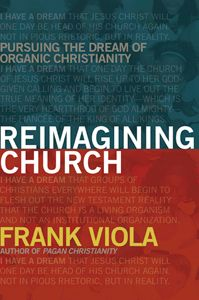 Author Frank Viola presents a compelling case for a new kind of church based on the model for fellowship found in Acts. Redefine expectations and reimagine a life-changing church.