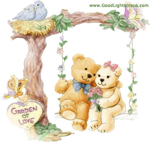 298 best images about Teddy Bear Gifs on Pinterest   Tatty teddy ...
