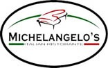 Michelangelo's Restaurant Homepage - Conway, Arkansas