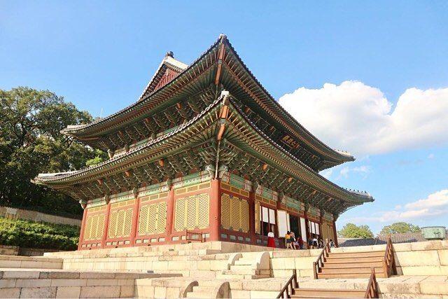Royal History South Korea
