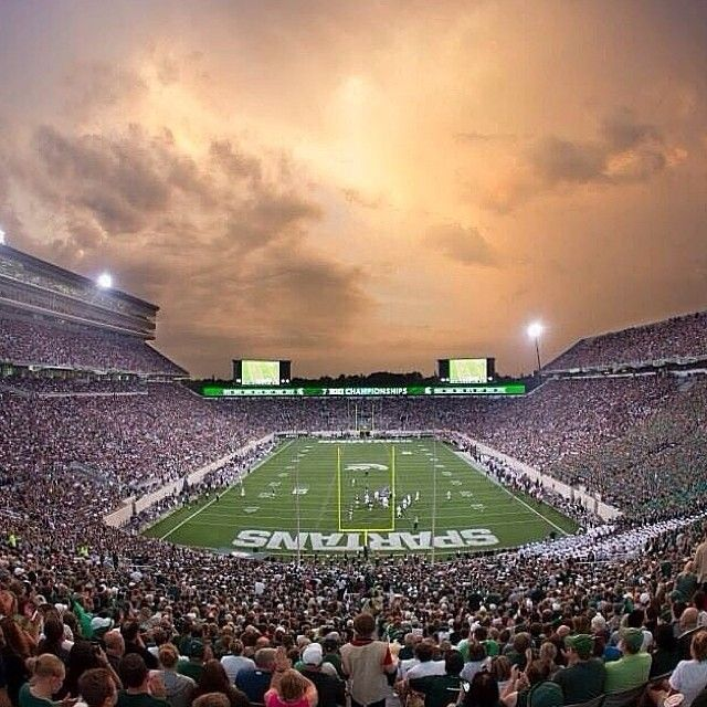 2014 Michigan State Football season tickets are still available. Secure your season tickets before select single-game tickets go on sale Friday, August 1. Visit the ticket page on MSUSpartans.com or call 1-800-GO STATE to order your tickets or for more details. #msufootball #spartans #Padgram