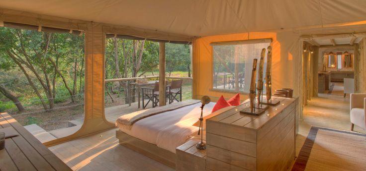 Sasaab Camp, Kenya - http://ker-downeyafrica.com/9-day-kenya-safari/
