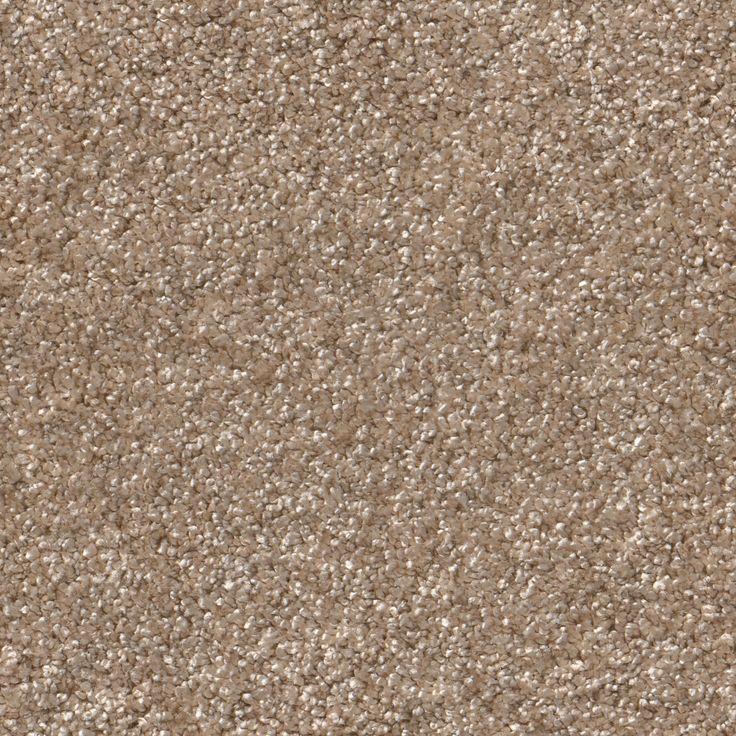 Smoozy Teppich 200x200 sand -  - A050090.004