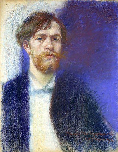 Выспяньский Станислав (1869-1907)