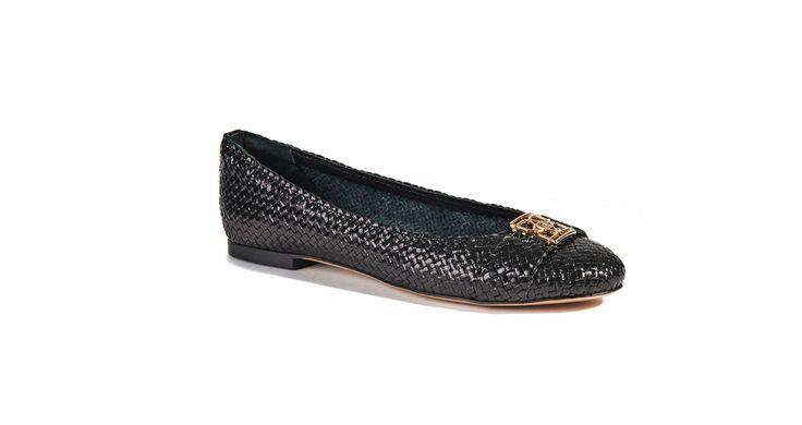 #desafashion #ayakkabı #deri #babet #siyah #aksesuar #shoe #ballerinashoe #leather #black #accessory #fashion