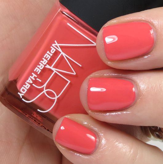 25 Trending Coral Nail Polish Ideas On Pinterest Coral