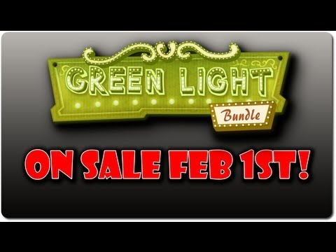 "http://www.thegreenlightbundle.com Indie PC Games Bundle ""The Greenlight Bundle"" Includes 9 Games currently on the Steam Greenlight Community! On Sale Feb 1st!    Announcing an all-new Green Light Bundle available on February 1st. The bundle will feature 9 great games for just $5. The developers are offering their games in the bundle to get extra ...    Indie PC Games Bundle,Indie Games,Indie PC Games,Greenlight bundle,indie games today,indie games 2012,indie games 2013,cheap indie games…"