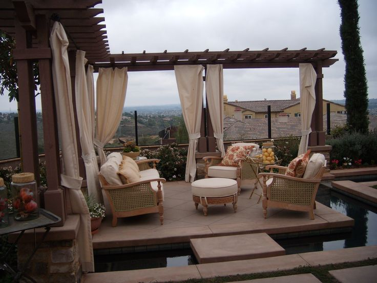 Best Outdoor Living Images On Pinterest Outdoor Living - Outdoor living room set