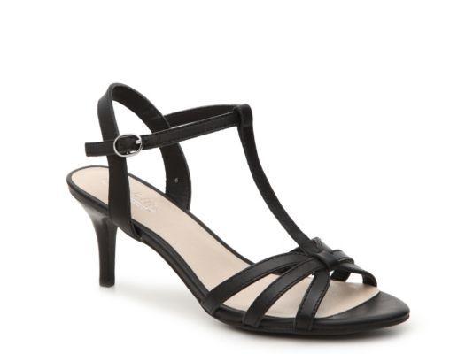 Women's Seychelles Splendid Sandal - Black