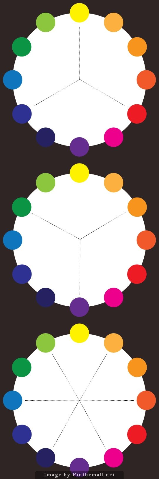 best 25 primary color wheel ideas on pinterest secondary color wheel colour wheel and colour. Black Bedroom Furniture Sets. Home Design Ideas