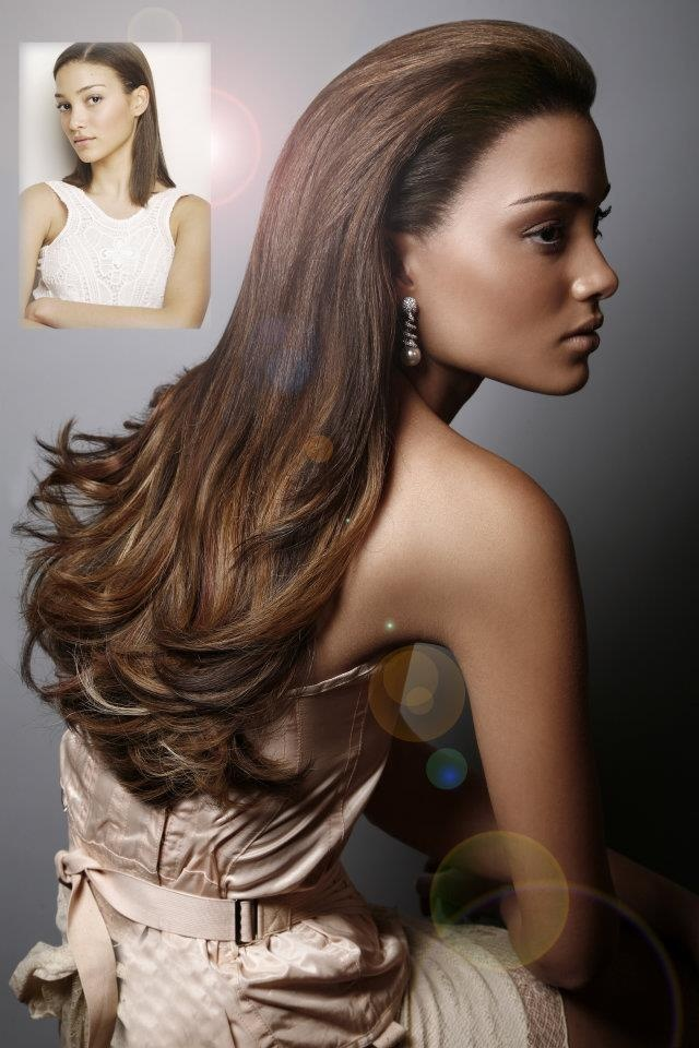 37 Best Great Lengths Hair Extensions Images On Pinterest Great