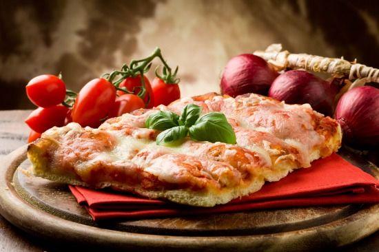 Pizza:)