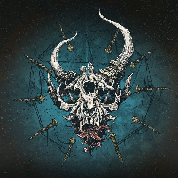 True Defiance - Demon Hunter on the Behance Network