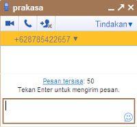 Cara Mengirim SMS Gratis dari G-Mail | [/°●ðєη○ђąηìŦ●°]