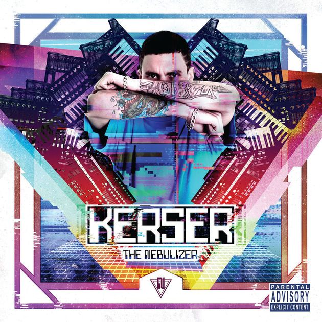 The Nebulizer by Kerser on Apple Music