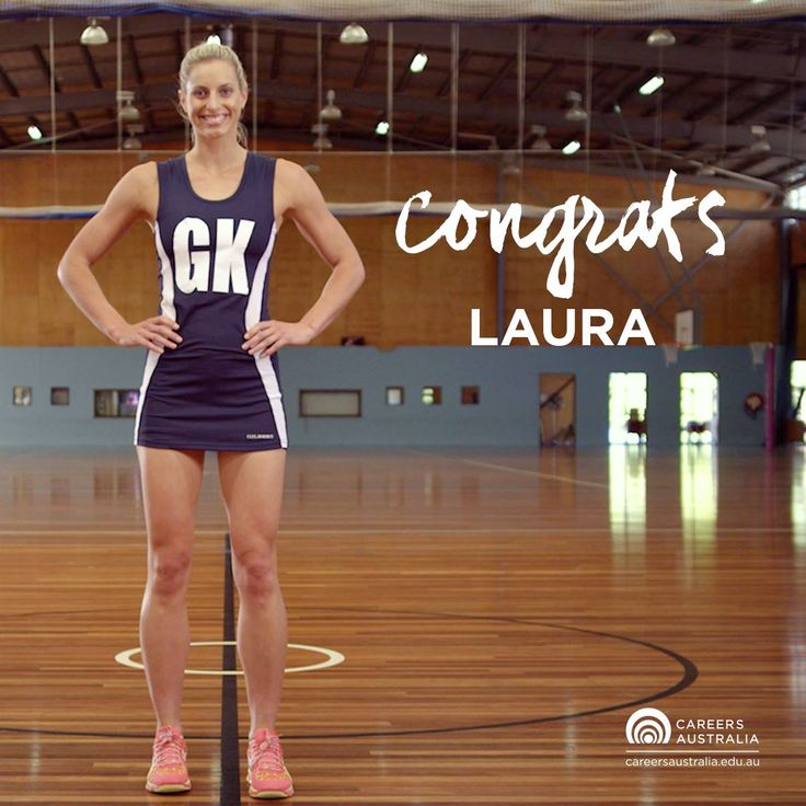 What a fantastic effort from our ambassador Laura Geitz and her team on making it through to the next round of the Netball World Cup! Go you good things! #NWC2015