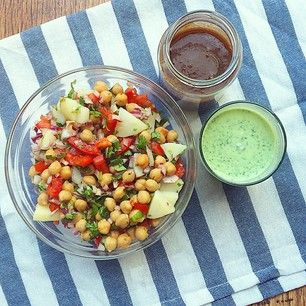 Chana chaat cravings? You're in luck. | 15 Delicious Desi Food Recipes Tweaked To Be Healthier