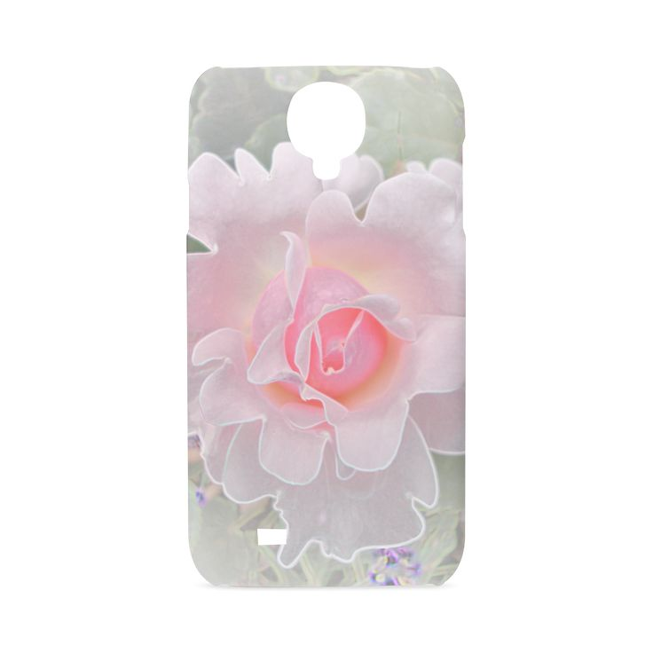 English Rose Hard Case for SamSung Galaxy S4