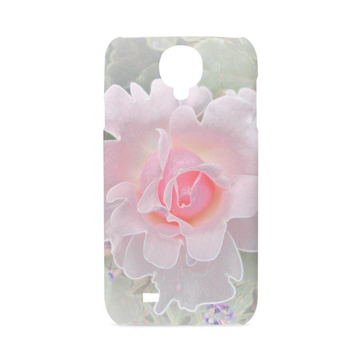 English Rose Hard Case for SamSung Galaxy S4