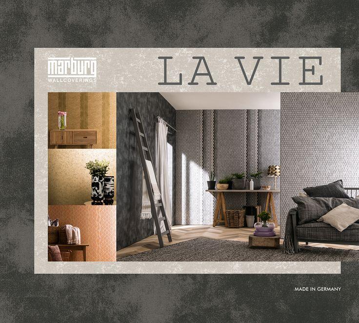 Die besten 25+ Marburg wallpaper Ideen auf Pinterest Marburg - moderne tapeten fürs wohnzimmer