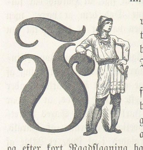 Image taken from page 232 of 'Danmarks, og Sverigs