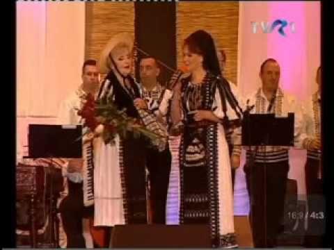 Cantece indragite din repertoriul Doamnei Muntilor - Lucretia Ciobanu la...