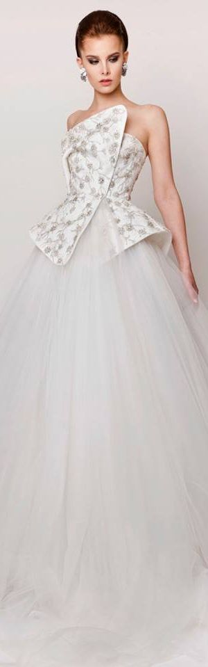 Couture SS 2015
