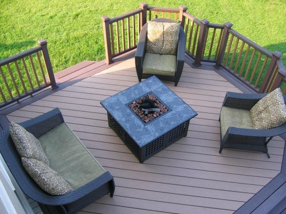 17 Best Images About Deck Ideas On Pinterest Deck