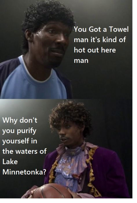 Charlie Murphy's True Hollywood Stories! Chappelle's Show.