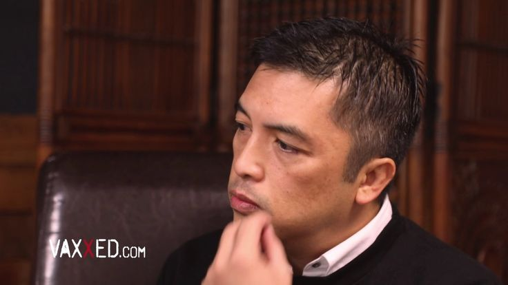 Dr. Anthony Phan, California explains how he came to realize about mandatory vaccines. Do not EVER mistake this honorable man from that Senator Dr. Richard Pan.