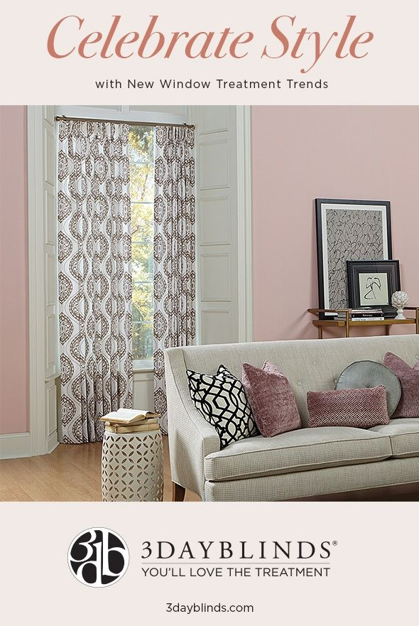 For A Limited Time Only, Take Advantage Of Our Buy Get 1 Off On All Our  Custom Blinds, Shades, Drapes Or Decorative Hardware!