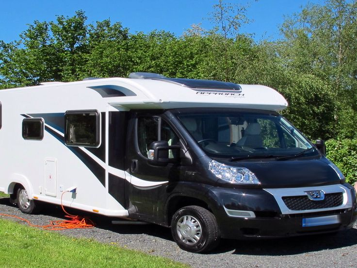 Hire this Motorhome