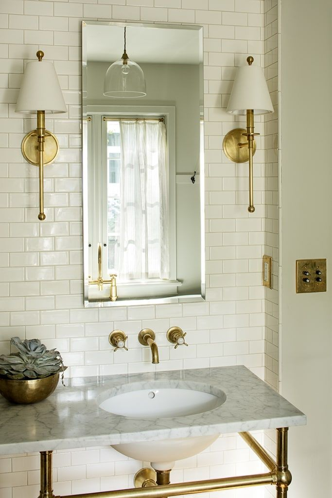 Daily Find Wall Sconces Living Room Bathroom Wall Sconces