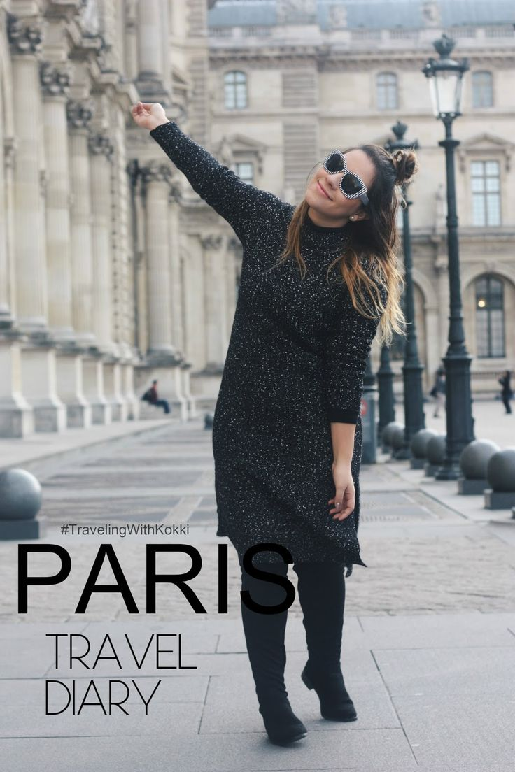 Kokkinaki | Fashion & Lifestyle: Un viaje a Paris