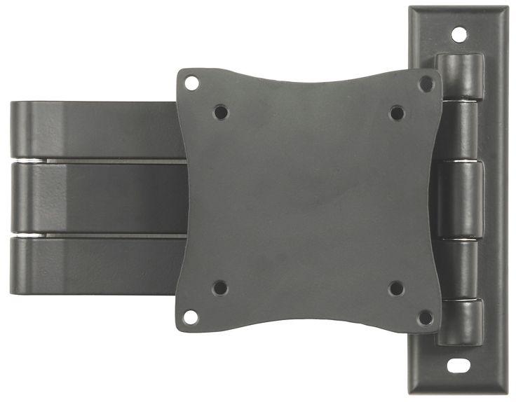 "VonHaus Cantilever LCD Monitor TV Arm Bracket Swivel and Tilt Wall Mount 13""-24""…"